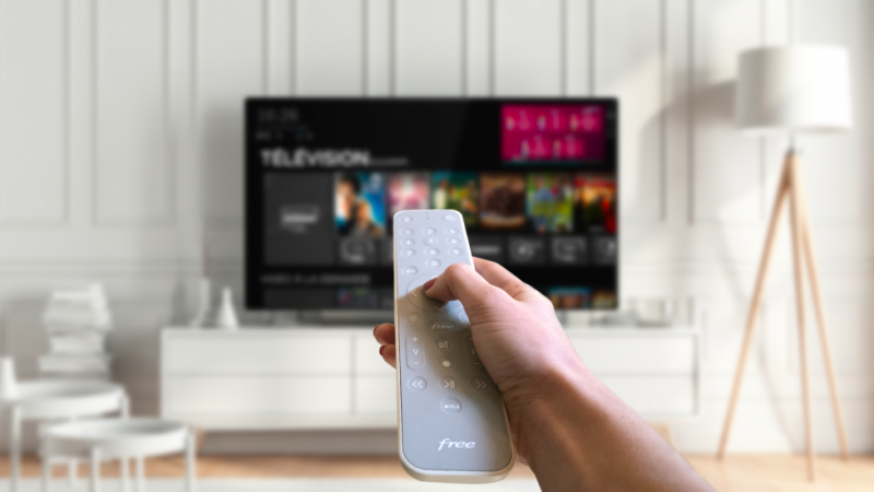 Cinq nouvelles chaînes gratuites en approche sur Freebox TV