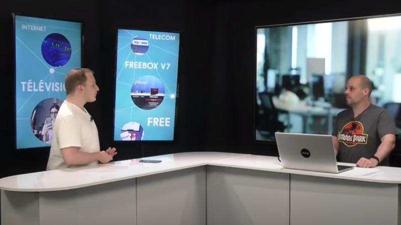 Tuto vidéo Univers Freebox : Votre situation et celle de votre Freebox changent, mettez tout au clair avec Free