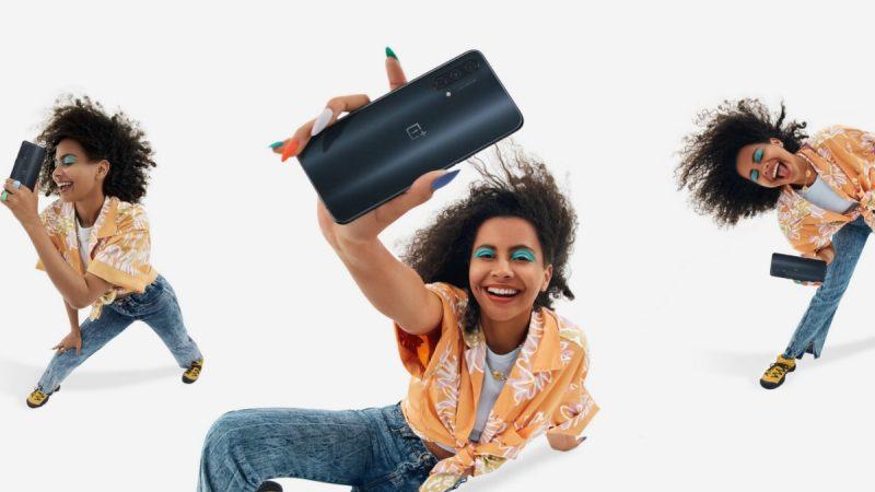 Smartphones : les OnePlus Nord CE 5G et Realme GT en France, les Samsung Galaxy Z Fold3 et Galaxy Z Flip3 en fuite