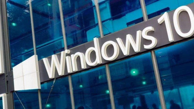 Une nouvelle faille Windows pouvant accéder a vos fichiers sensibles détectée par Microsoft