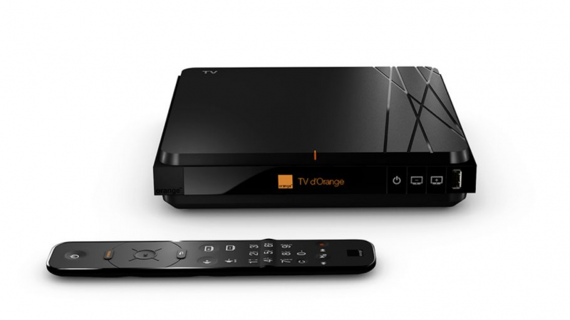 """Sosh propose enfin un """"nouveau"""" player TV à ses abonnés fibre et ADSL"""