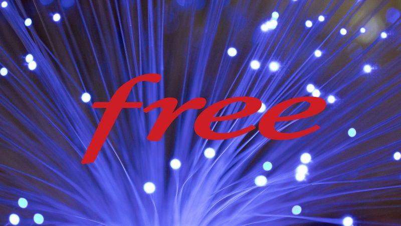 La fibre Free s'installe dans une nouvelle commune du département des Alpes-Maritimes