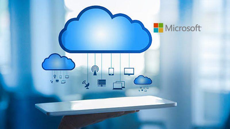 Microsoft aurait un projet de Cloud PC dans ses cartons
