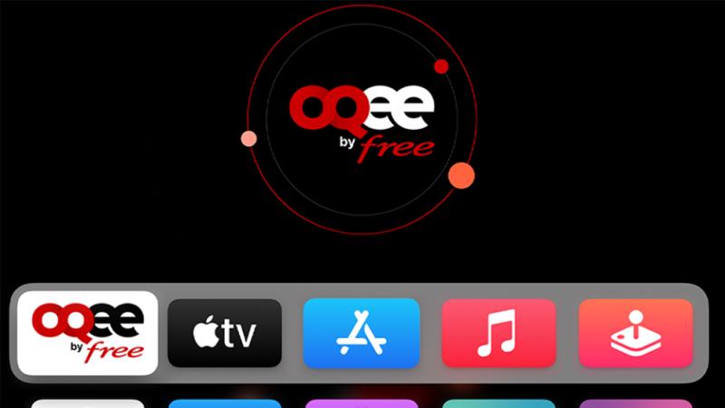 Free répond à toutes vos questions sur son application mobile Oqee