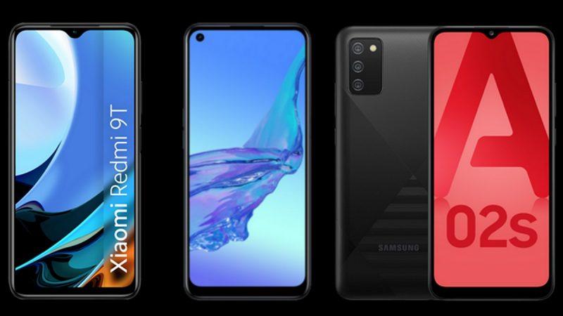 Choc des smartphones proposés par Free Mobile : trois modèles à 169 euros, lequel choisir ?