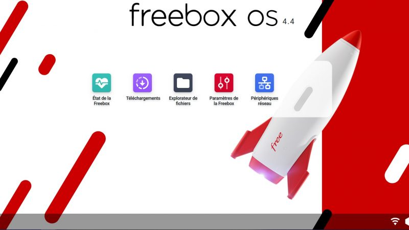 Free will add a function to Freebox OS to make life easier for Freebox subscribers.