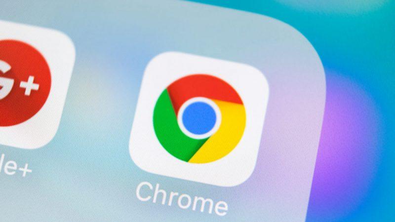 Chrome sur iOS : il est désormais possible de sécuriser les onglets privés avec Face ID