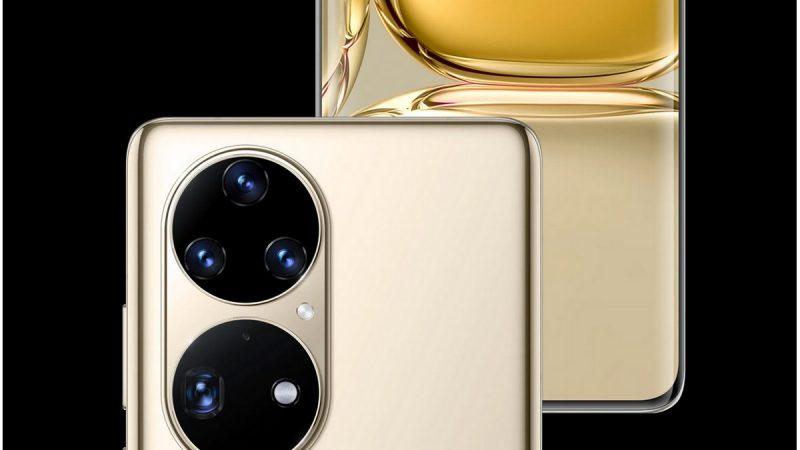 Smartphones : Huawei renouvelle son haut de gamme, ZTE passe la seconde