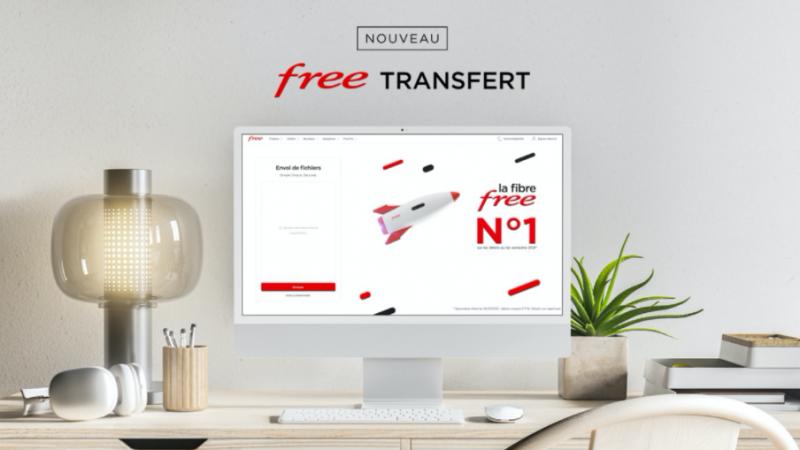 Lancement du nouveau service Free Transfert : Free apporte des précisions sur son fonctionnement