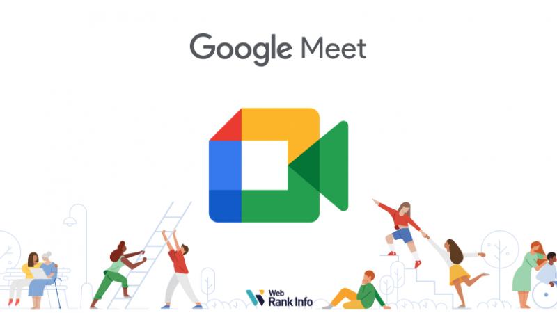 Google Meet : fin des appels illimités pour certains utilisateurs