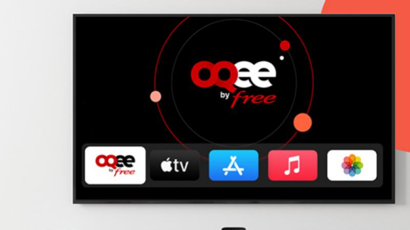 Comment payer directement son Apple TV 4K avec Free