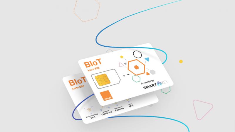 Orange et Smartkey font évoluer les villes intelligentes grâce à une carte SIM