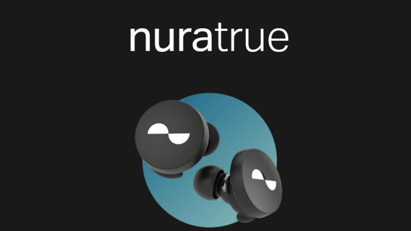 Nuratrue : de nouveaux écouteurs true wireless à réduction de bruit active dotés de profils sonores personnalisés