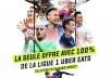 Free va enfin monétiser son service Free Ligue 1 avec un abonnement à 3,99€/mois