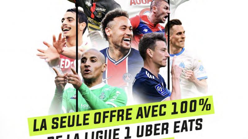 Interview des nouveaux commentateurs de Free Ligue 1 Uber Eats, des ex Canal+ et BeIN Sports recrutés par Free