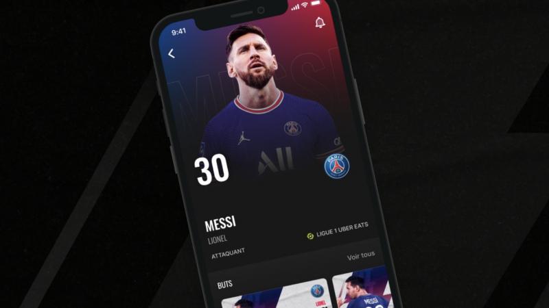 Quand Free fait les yeux doux à Messi pour qu'il s'abonne