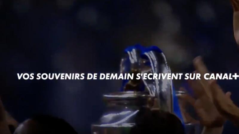 Canal+ va lancer une nouvelle expérience sur myCanal avec Champion's League Stadium