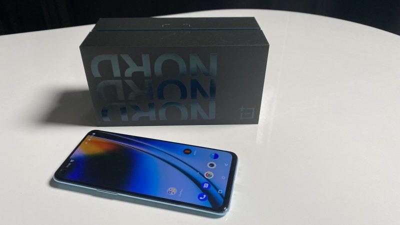 Test du OnePlus Nord 2 5G : vraiment tout ce que nous attendions d'un smartphone ?
