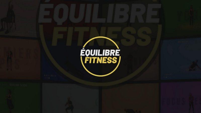 Équilibre-Fitness : découvrez le nouveau service SVOD promettant de faire suer les abonnés Freebox
