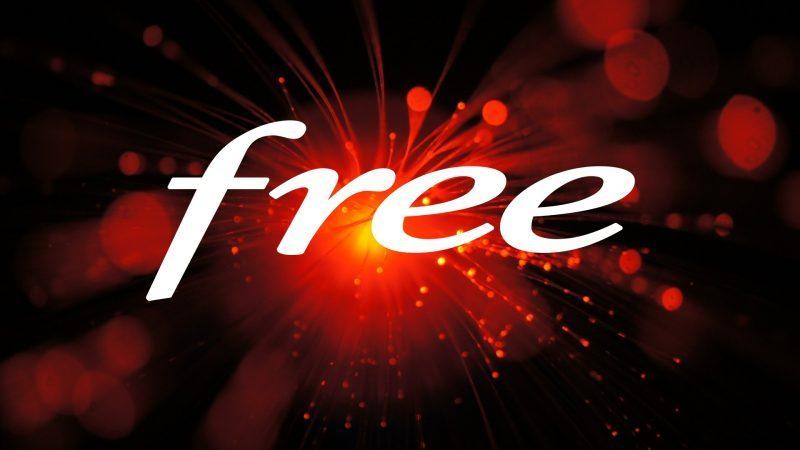 """Free diffuse une nouvelle pub TV : """"Le meilleur débit fibre, au prix de ce que vous en faites vraiment"""""""