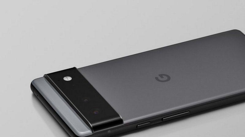 Smartphones: se revela un pequeño Pixel 6 futurista, Realme anuncia nueva tecnología MagDart