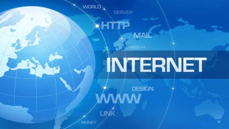 30 ans après sa naissance, Internet comptabilise 1,8 milliard de sites