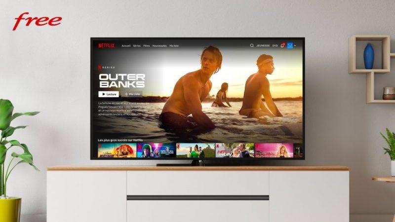 Abonnés Freebox : les tarifs de Netflix augmentent, comment passer à une formule moins chère ?