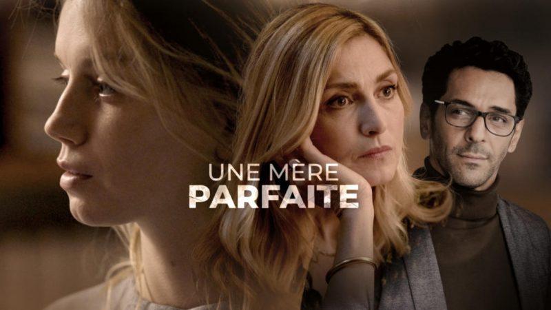 TF1 repousse sa mini série Une mère parfaite à une date encore inconnue
