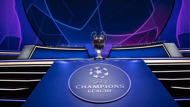 Ligue des Champions : le guide complet pour ne rien rater de la deuxième journée