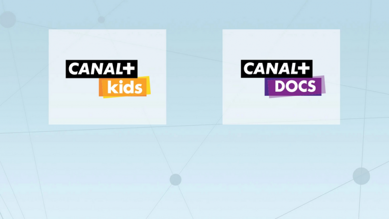 C'est parti pour les deux nouvelles chaînes linéaires de Canal+, voici les abonnés concernés