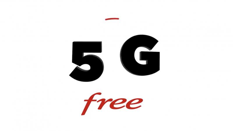 Les vrais débits 5G de Free Mobile à Paris