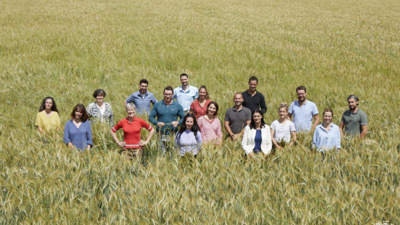 Hectar, le plus grand campus agricole du monde de Xavier Niel ouvre ses portes