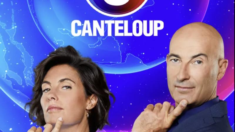 Le retour de Nicolas Canteloup et Alessandra Sublet sur TF1 le 27 septembre