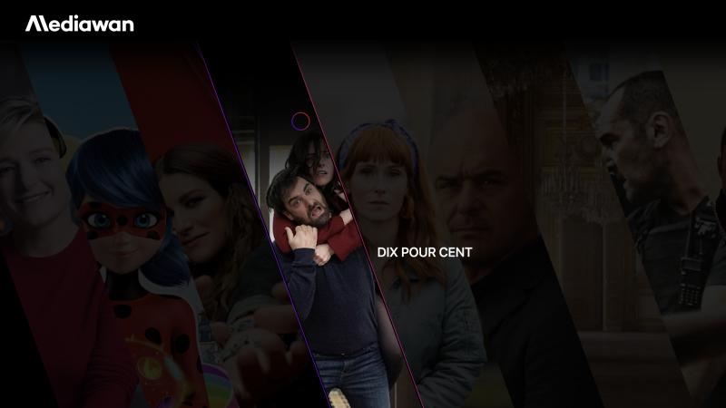 Mediawan (Xavier Niel) retrouve son fauteuil de premier producteur de fictions TV en France, et écrase ses rivaux