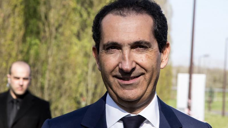 Patrick Drahi veut s'emparer d'Eutelsat