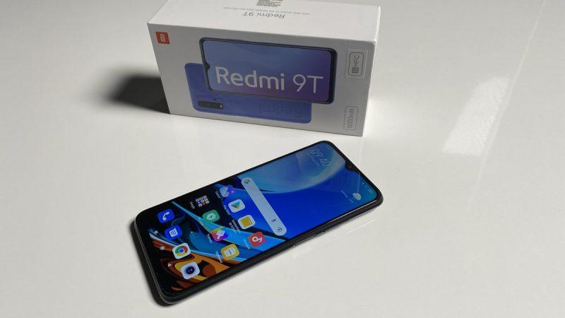 Test du Xiaomi Redmi 9T disponible chez Free Mobile : un smartphone intéressant pour les petits budgets