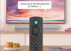 Amazon annonce son nouveau Fire TV Stick 4K Max