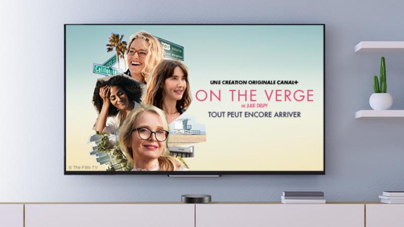 Abonnés Freebox Pop : comment activer votre abonnement d'un an à Canal+ Séries offert ?