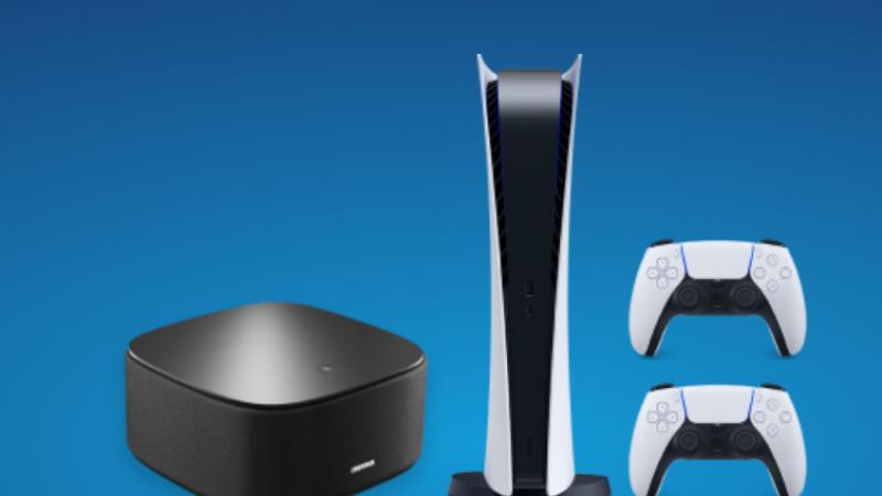 SFR proposera de nouveau une PS5 avec son offre Fibre ce vendredi