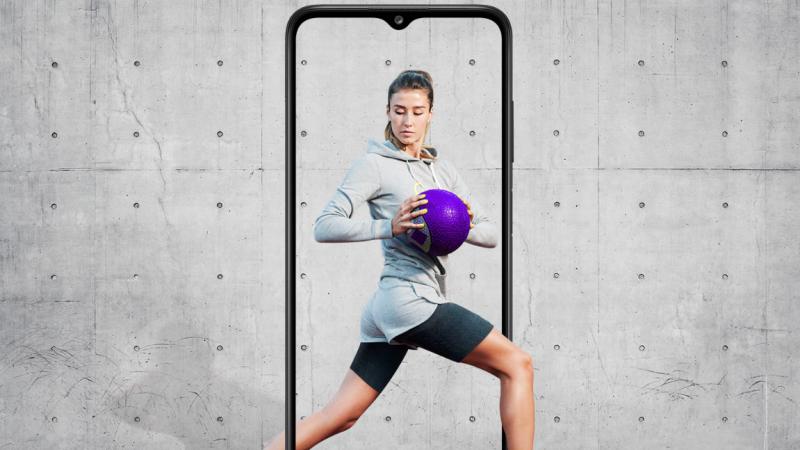 Un nouveau smartphone à petit prix débarque chez Free Mobile