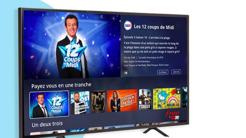Abonnés Freebox Pop et Delta : comment s'assurer que votre Smart TV Samsung est compatible avec Oqee