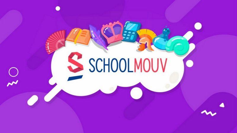 Freebox Révolution, Delta et One : découvrez SchoolMouv, le service SVOD pour aider les collégiens et lycéens à réviser