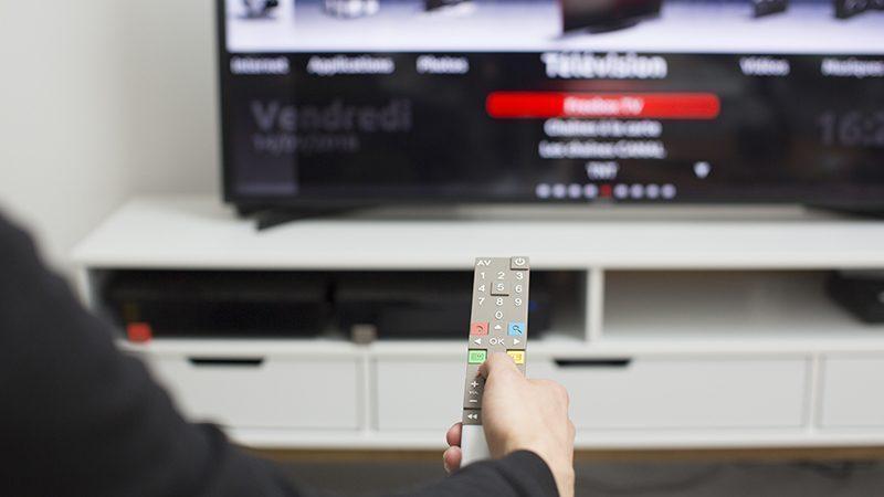 Free lance 5 nouvelles chaines françaises gratuites dans son bouquet TV