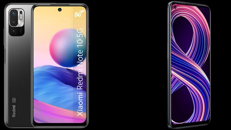 Free Mobile : choc entre les deux smartphones 5G les moins chers de la boutique