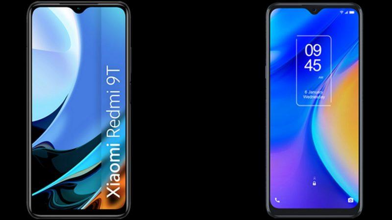 Choc des smartphones à petit prix chez Free Mobile : Xiaomi Redmi 9T et TCL 20 SE ?