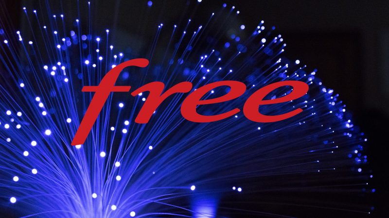 La fibre Free s'installe dans quatre nouvelles communes du département du Nord