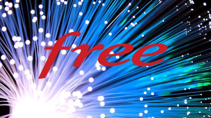 Free commence à proposer ses Freebox en fibre optique sur deux nouveaux réseaux