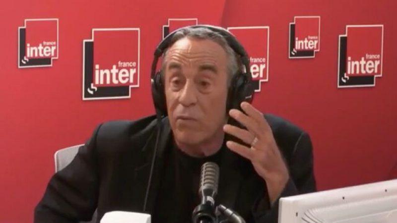 Pourquoi Franck Dubosc refuse de revenir dans les émissions de Thierry Ardisson ?