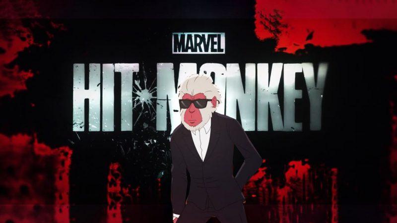Hit Monkey : la série animée pour adulte des studios Marvel verra finalement le jour