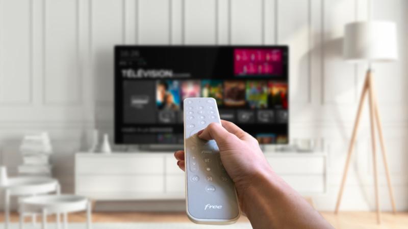Freebox TV : un nouveau bouquet de 4 chaînes est disponible